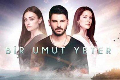 'Bir Umut Yeter'deki ayrımcı ifadeler sebebiyle Kanal D'ye ceza