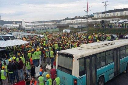 Birleşik Kamu-İş: AKP iktidarının, emek ve işçi düşmanı tutumunu kınıyoruz!