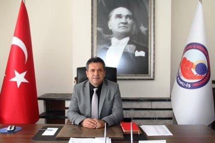 Birleşik Kamu İş: Milli Eğitim Bakanı samimiyse Sayıştay raporunun ortaya koyduğu usulsüzlüklerin hesabını sormalı