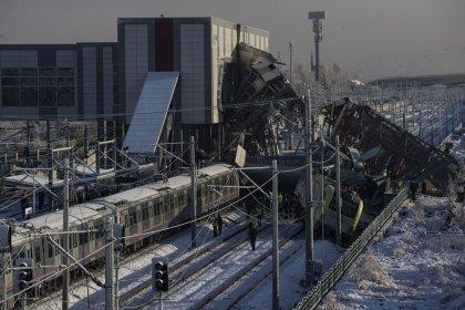 Birleşik Taşımacılık Çalışanları Sendikası: Tren yanlış hatta yönlendirildi!