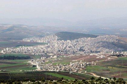BM: 126 bin sivil Afrin'i terk etti