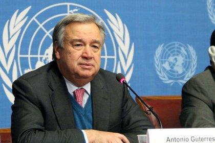 BM Genel Sekreteri: 'Soğuk savaş' geri döndü