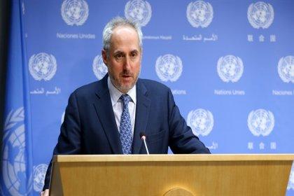 BM'den 'Afrin'deki operasyona son verilsin' açıklaması