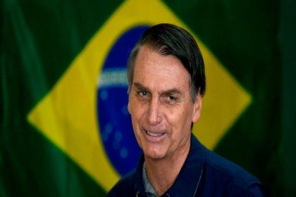 Brezilya'da başkanlık seçimini 'solcuları temizleme' vaadinde bulunan aşırı sağcı Jair Bolsonaro kazandı