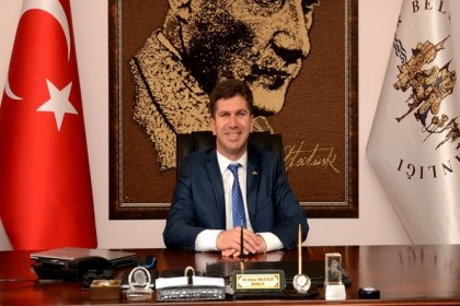 Burdur Belediye Başkanı Ali Orkun Ercengiz, aday adaylığını açıkladı