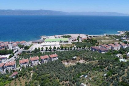 Bursa'da antik kentin üzerine AVM yapılması için imar affı başvurusu yaptılar