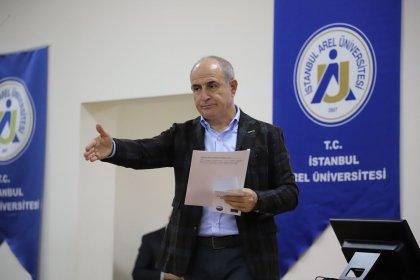 Büyükçekmece Belediye Başkanı Akgün: 40 yıldır yerel demokrasi alanında savaş veren biriyim