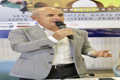 Büyükçekmece Belediye Başkanı Akgün: Komşumuz Yunanistan'ın acılarını paylaşıyoruz