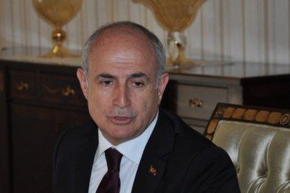 Büyükçekmece Belediye Başkanı Akgün'den bayram mesajı