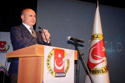 Büyükçekmece Belediye Başkanı Akgün'e 2 başarı ödülü