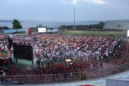 Büyükçekmece'de coşkulu 19 Mayıs kutlaması