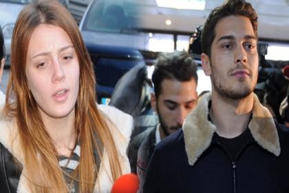 Çağatay Ulusoy ve Gizem Karaca'ya 'uyuşturucu ticareti'nden hapis