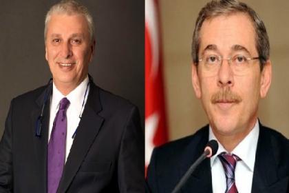 Can Ataklı ve Abdüllatif Şener ''Türkiye nereye?'' paneline konuşmacı olarak katılıyor