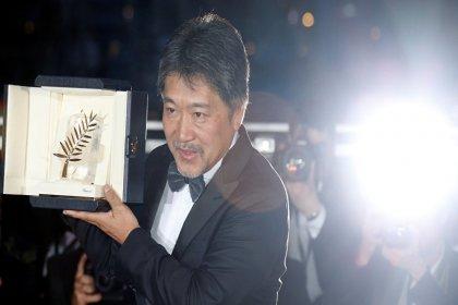 Cannes'da Altın Palmiye Japonya'ya gitti