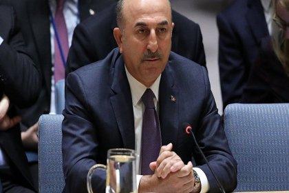 Çavuşoğlu BM'de konuştu: Herkese eşit fırsatlar sağlıyoruz
