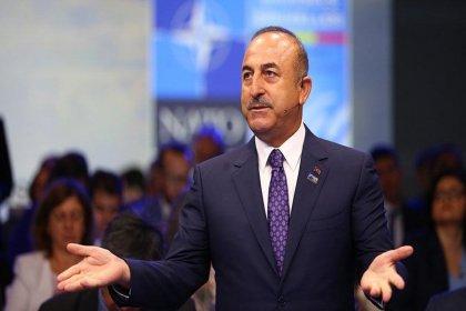 Çavuşoğlu: NATO zirvesinde gerçek bir lider gibi karşılandık, gerçek bir lider gibi uğurlandık