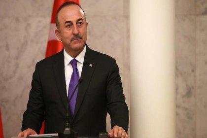 Çavuşoğlu'ndan Kıbrıs açıklaması: Derdimiz kavga etmek değil, zenginliklerin hakça paylaşılması