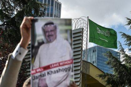 'Cemal Kaşıkçı olayında 5 Suudi şüphelinin kimliği tespit edildi'