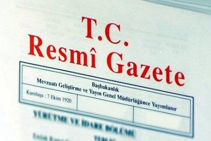 Çevre koruma kanunu Resmi Gazete'de yayımlandı