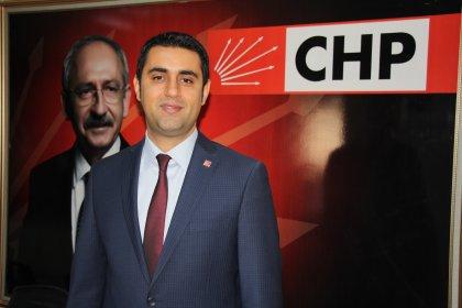 CHP Adana İl Başkanı Kozay'dan 'hak, hukuk, adalet' mesajı