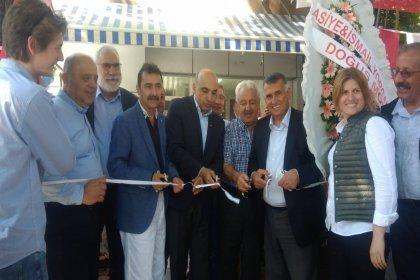 CHP Bakırköy Seçim İrtibat Bürosu açıldı
