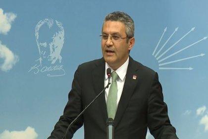 CHP Genel Başkan Yardımcısı Oğuz Kağan Salıcı: Milli güvenliğe tehdit haline gelmiş olan bir iktidar var
