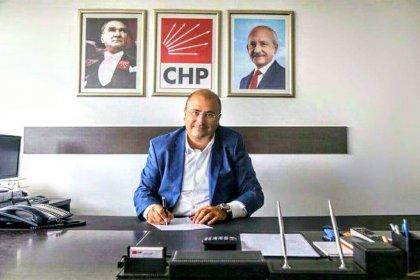 CHP Genel Müdürü Özgür Karakoç'un acı günü