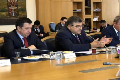CHP Genel Sekreteri Sındır: Sektör büyük sorunlar içinde