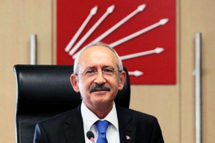CHP grubunda tüm yetki Kılıçdaroğlu'na verildi