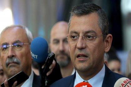 CHP Grup Başkanvekili Özel: Kılıçdaroğlu yardım teklifimizi reddetti