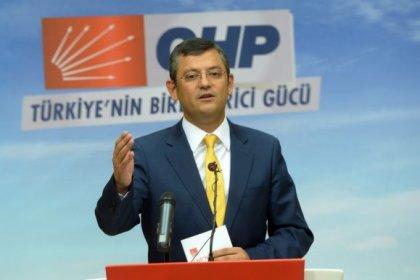 CHP, hazırladığı 86 maddelik 5 kanun teklifini AKP grubuna gönderdi