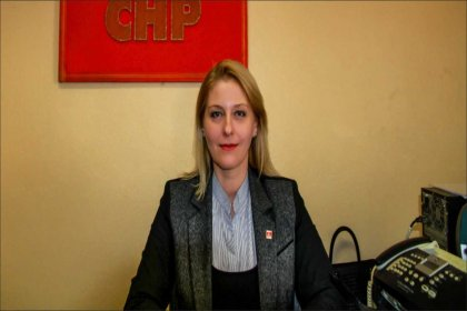 CHP İlçe Başkanı Becan'dan, AKP İlçe Başkanına 6. filo göndermesi