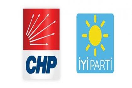 CHP ile İYİ Parti arasında teknik düzeyde görüşme gerçekleşti