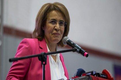 CHP Kadın Kolları Genel Başkanlığına Fatma Köse yeniden seçildi