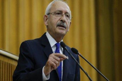 CHP Lideri Kemal Kılıçdaroğlu, Belediye başkanları toplantısında konuşacak