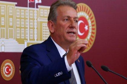 CHP Milletvekili Haluk Pekşen, 'Kral Çıplak' programına konuk oluyor