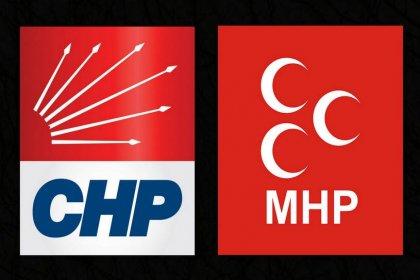 CHP seçim bildirgesini yarın 11.00'de, MHP 14.00'de açıklayacak