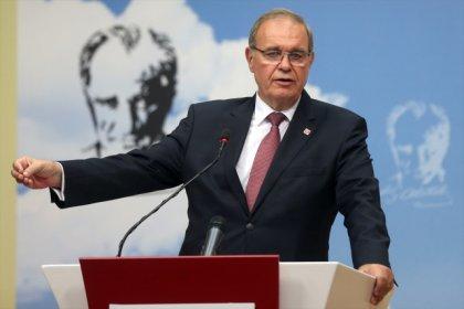 CHP Sözcüsü Faik Öztrak: Ekonomi bitmiş, dış politika çökmüş, 4 ay içinde rejim kendi kendini bitirmiştir, bir an önce değişmelidir