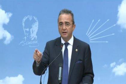 CHP Sözcüsü Tezcan: Tek adam rejimi kriz üretmeye aday bir rejimdir, TBMM derhal olaya el koymalıdır