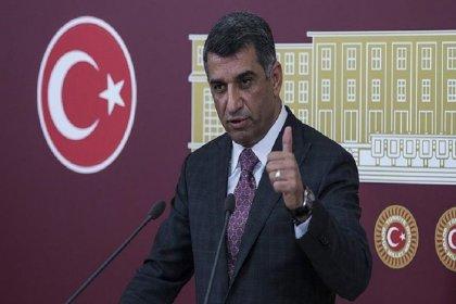 CHP'den Gürsel Erol'a kınama cezası