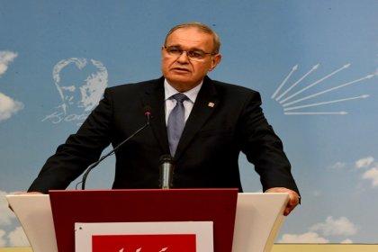 CHP'den İş Bankası tepkisi: CHP olarak eşkıya karşısında Anayasa'dan kaynaklanan her türlü direnme hakkını kullanırız