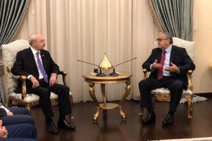 CHP'den Kılıçdaroğlu'nun KKTC ziyaretine ilişkin açıklama