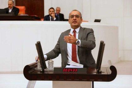 CHP'li Akar: Bütçe de halka değil yandaşlara kaynak ayrıldı