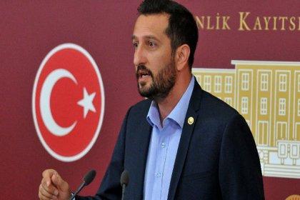 CHP'li Ali Haydar Hakverdi'den Bakan Kaya'ya mektup