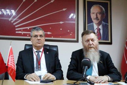 CHP'li Atıcı: Bizim milletten başka ittifak yapacağımız bir yapı yok