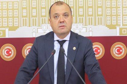 CHP'li Aygun: Çorlu'daki tren faciasında yolcu sayısındaki muamma bilirkişi raporu ile tescillendi