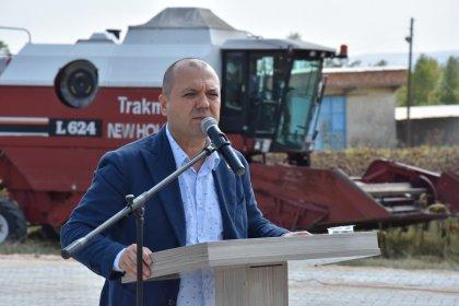 CHP'li Aygun: Ekonomik krizde yerli tarımı teşvik edeceğimize ithalatı teşvik ediyoruz