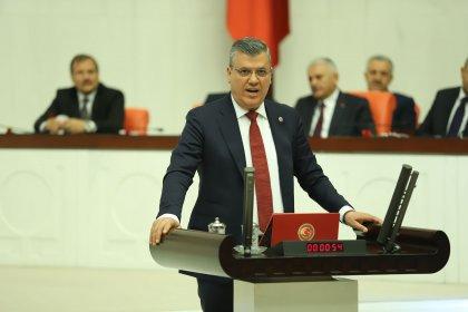 CHP'li Barut, Adana'nın yıllardır beklediği yatırımların akıbetini sordu