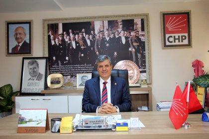 CHP'li Barut: Barolar kimsenin sesi olmamıştır, olması da beklenemez