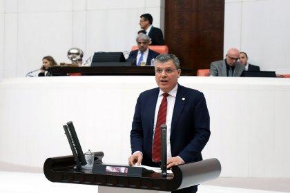 CHP'li Barut: Bu bütçe, tarım ve hayvancılığın sorunlarını çözemez